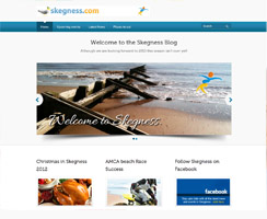 Skegness Blog